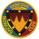 Uxbridge Bowling Club logo